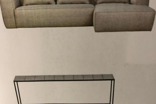 Moderne Sofas der Firma EEKHOORN aus Holland sind bestellt