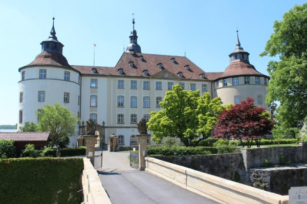 Apartment Lindenplatz am Schloss Langenburg